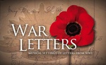 War Letters - schools performance
