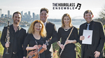 Hourglass Beach - contemporary chamber music