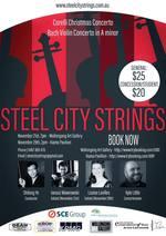 Steel City Strings