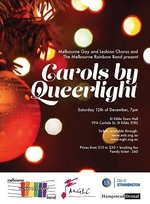 Carols by Queerlight
