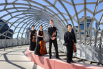 "Flinders Quartet ""The Lonely Planet"""