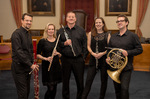 Four Winds: Close to Home 1 – Sculthorpe Wind Quintet