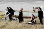 Four Winds: Close to Home 3 – Navarra String Quartet