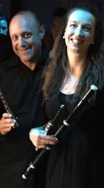 Israel Recital