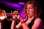 Ellen Kirkwood/Aaron Flower Duo