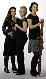 Heliand Consort: Canons, Trios and Songs