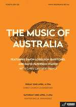 The Music of Australia