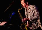 Jamie Oehlers Quartet : Melbourne International Jazz Festival 2016