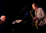 Jamie Oehlers / Paul Grabowsky Quartet : Melbourne International Jazz Festival 2016