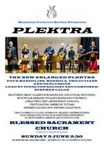 Plektra Mandolin Ensemble