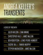 Andrea Keller's Transients II