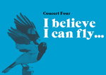 Song Company: I believe I can fly