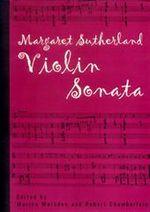 Violin sonata