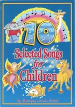 10 selected songs for children