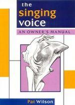 singing voice