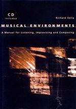 Musical environments