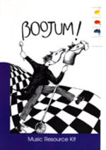 Boojum! : music resource kit for secondary schools / devised by Kim Waldock.default/product?slug=boojum-music-resource-kit-for-secondary-schools