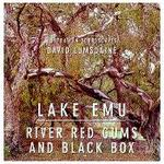 River red gums and black box