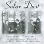 Solar dust