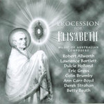 Procession for Elisabeth