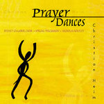 Prayer dance 1
