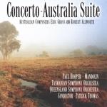 Concerto - Australia suite