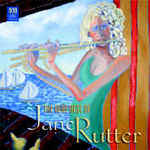 very best of Jane Rutter.