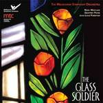 glass soldier.