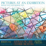 Pictures at an exhibition; arr.