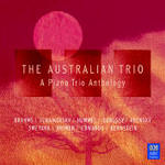 piano trio anthology