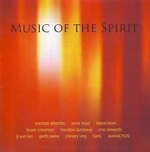 Music of the spirit.