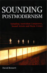 Sounding postmodernism