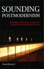 Sounding postmodernism