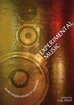 Experimental music
