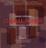 Choral scenes