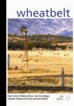 cover of the wheatbelt music study kit