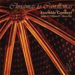 Christmas to Candlemas
