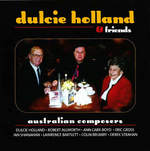 Dulcie Holland and friends