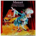 Mozart Sonatas for Fortepiano