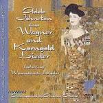 Adele Johnston sings Wagner and Korngold Lieder