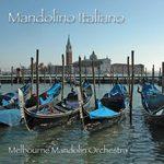 Mandolino Italiano
