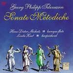 Telemann - Sonate Metodiche