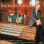 Rieger at Scots'