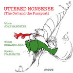Uttered Nonsense (The Owl and the Pussycat)