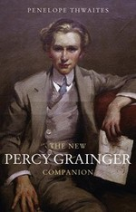 new Percy Grainger companion