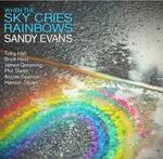 When the sky cries rainbows
