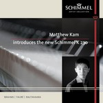 Matthew Kam introduces the new Schimmel K 230
