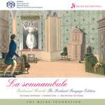 La Somnambule