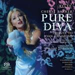 Pure Diva