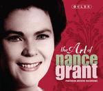 Art of Nance Grant